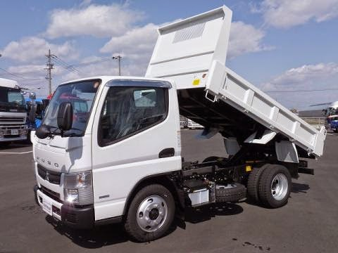 Auto Link Holdings News: 2013 NEW MISTUBISHI FUSO CANTER 3