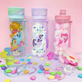 Claire's Japan and Daiso Launch MLP Lines