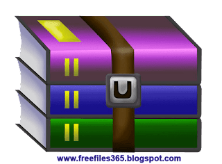 WInRar Latest Version Download