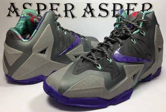 competitive price f291a 99331 ajordanxi Your  1 Source For Sneaker Release Dates  Nike LeBron 11 ...