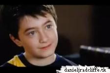 Harry Potter screentest from Dan, Emma and Rupert