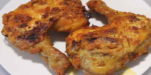 Aneka olahan ayam memang gak ada habisnya Varian Aneka Resep Ayam Bakar untuk Keluarga di Rumah
