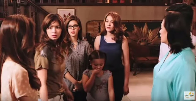 The Most Heartbreaking Scene In 'Four Sisters and a Wedding' That We All Loved!