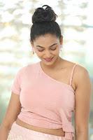 Spandana Palli Photos At Entha Manchivaadavuraa Press Meet HeyAndhra.com