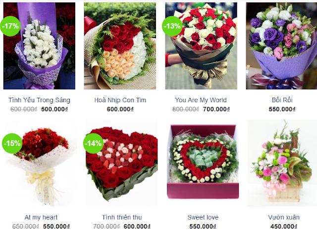 www.kenhraovat.com: Đặt hoa online giảm 10% - đặt ngay hôm nay!