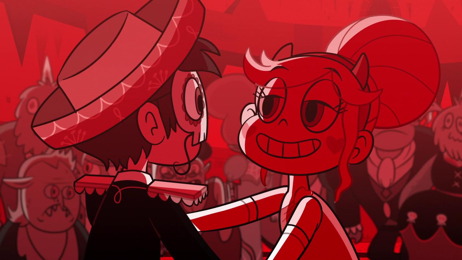 El Baile de la Luna Roja / Las Galletas de Fortuna Online