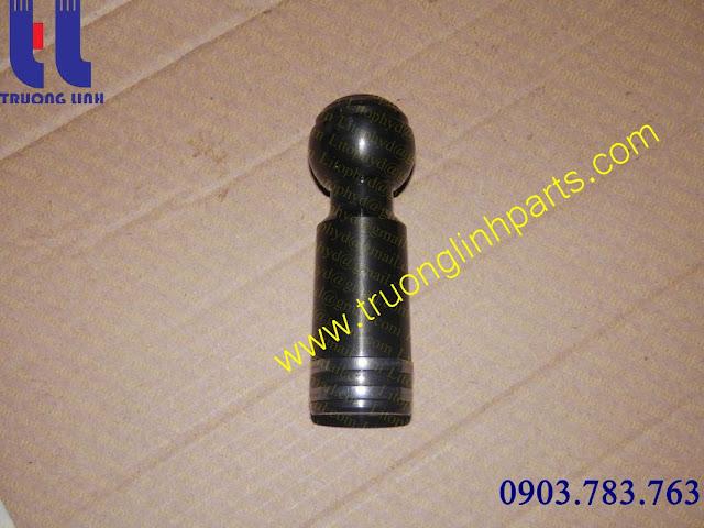 Xi lanh- Piston của bộ ruột bơm A8VO80 cho xe đào DX140W, CAT320/325/328/330