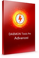 DESCARGAR Daemon Tools Pro