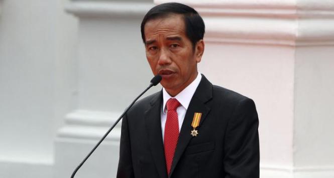 Soal Aksi Demo 4 November, Jokowi Akhirnya Buka Suara, Begini Katanya...