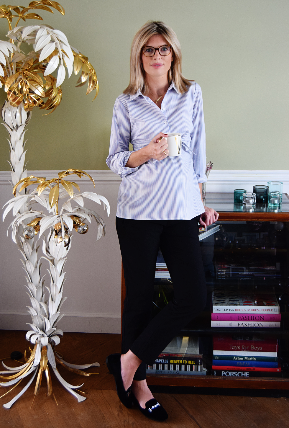 Outfit of the day, Mamalicious, Cartier, Tod's, ootd, style, maternity, pregnancy, bump