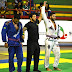 Jiu jitsu: estadual reúne 300 atletas no Constâncio