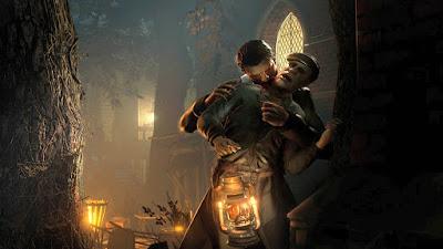 Vampyr Game Image