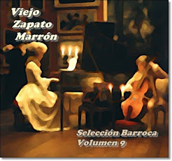 Seleccion Barroca Volumen  9