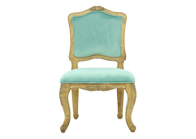traditional living room accent chair