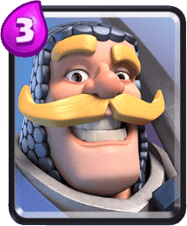 Knight Card by Clash Royale - Cards Wiki
