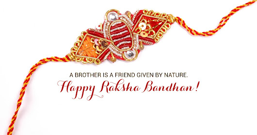 Happy Rakhi 2017 Images and Quotes for Brothers