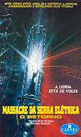 O Massacre da Serra Elétrica 4- O Retorno (The Return of the Texas Chainsaw Massacre) [1994]