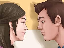 kiss karne ke tarike vidio
