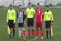ΠΑΟΚ Κυμίνων Μαλγάρων-ΠΑΕ Τερψιθέας 2-2