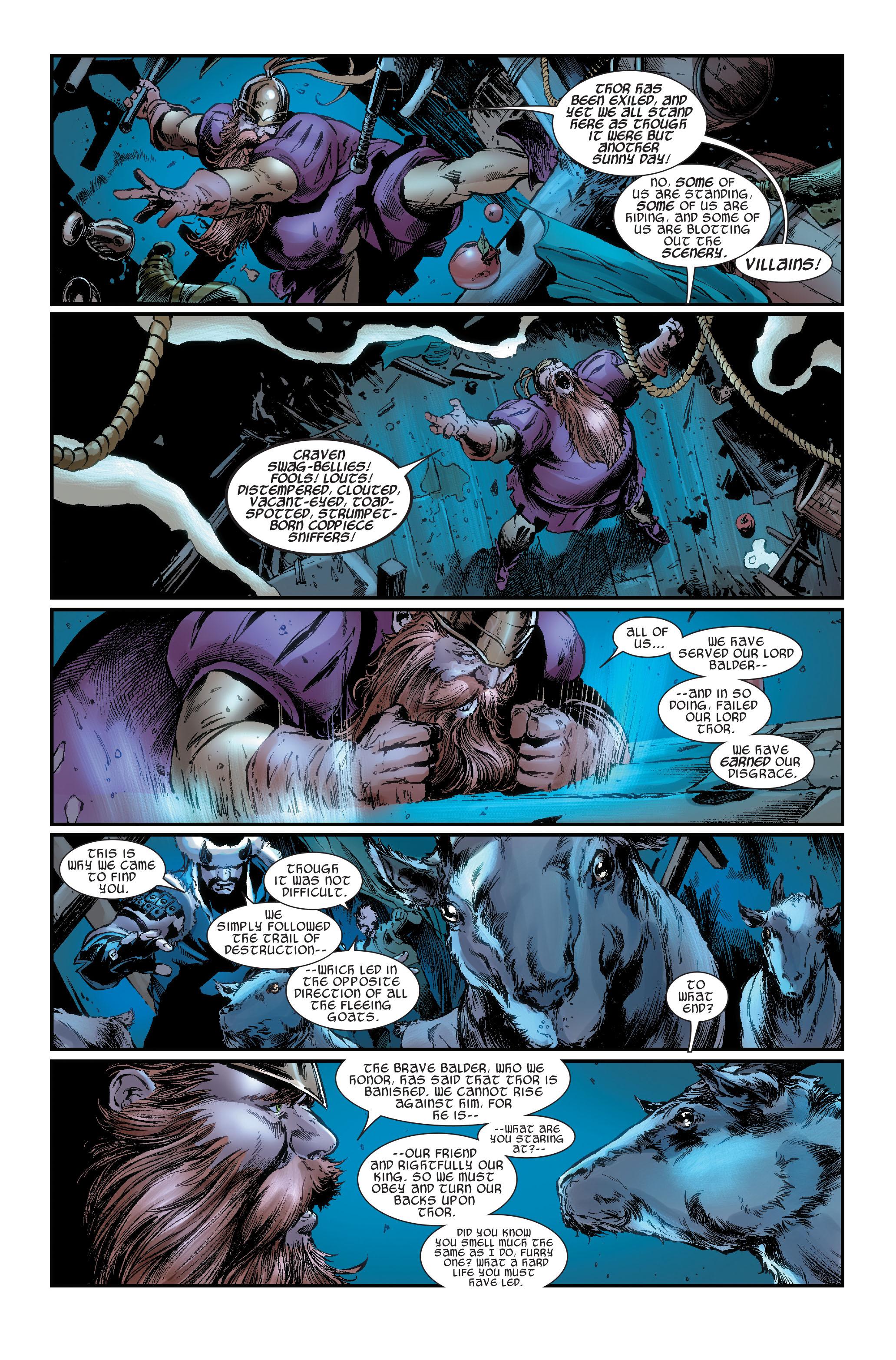 Thor (2007) Issue #601 #14 - English 12