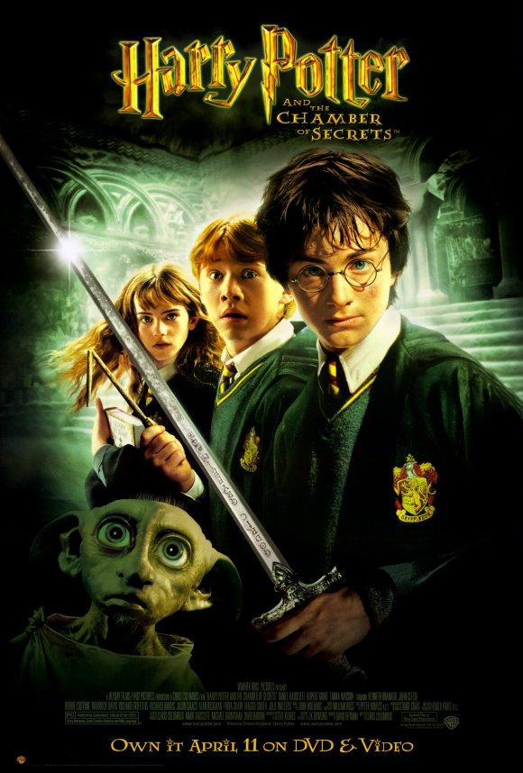See More تحميل فيلم هارى بوتر الجزء الثانى Harry Potter And The