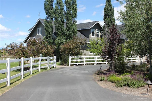 Price Reduction - Stunning Central Oregon Home