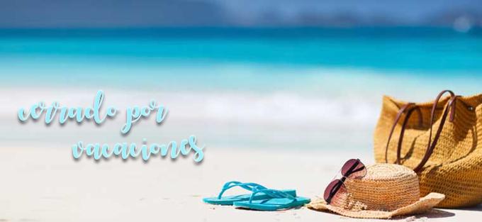Cerrado por vacaciones make up nyna cerrado por vacaciones thecheapjerseys Image collections
