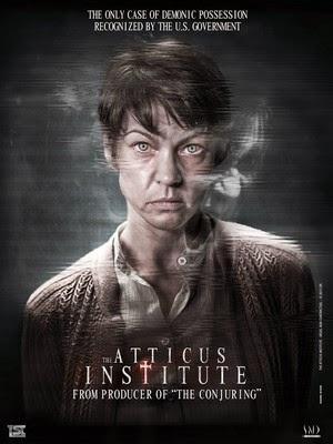 Crítica - The Atticus Institute (2015)