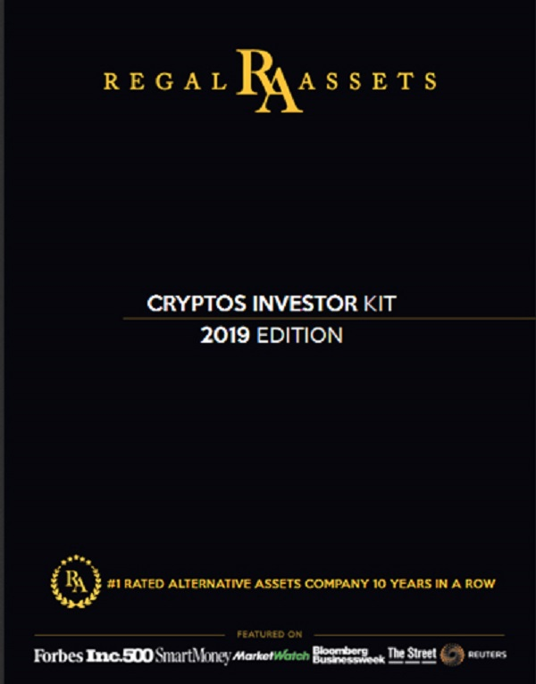 Want a crypto investor kit? Click here
