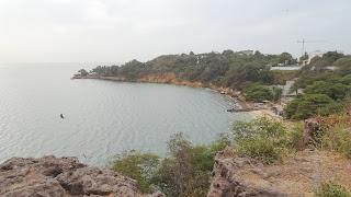South of Dakar
