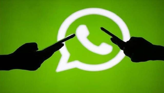 خدعة تسمح بقراءة رسائل واتس آب دون علم المرسل على بعض هواتف الايفون