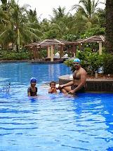 Advithaarvind Vacation Pondicherry-ocean Spray Resort
