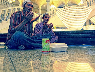 Adab Berdoa Yang Benar Dalam Islam Beserta Dalilnya