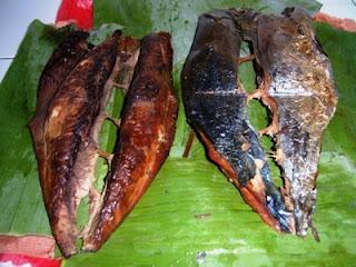 Resep Ikan Asar oleh-oleh Kota Ambon
