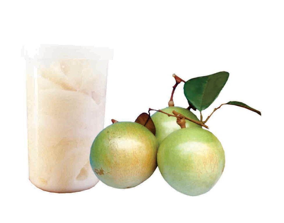 Công dụng của trái vú sữa trong việc làm đẹp hiệu quả tại nhà