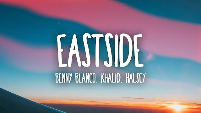 Download Mp3 Eastside-Benny Blanco, Halsey & Khalid