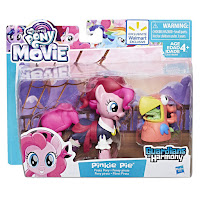 My Little Pony the Movie Guardians of Harmony Pirate Pinkie Pie