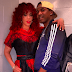 Joseline Hernandez SHADES Stevie J's Surprise Wedding