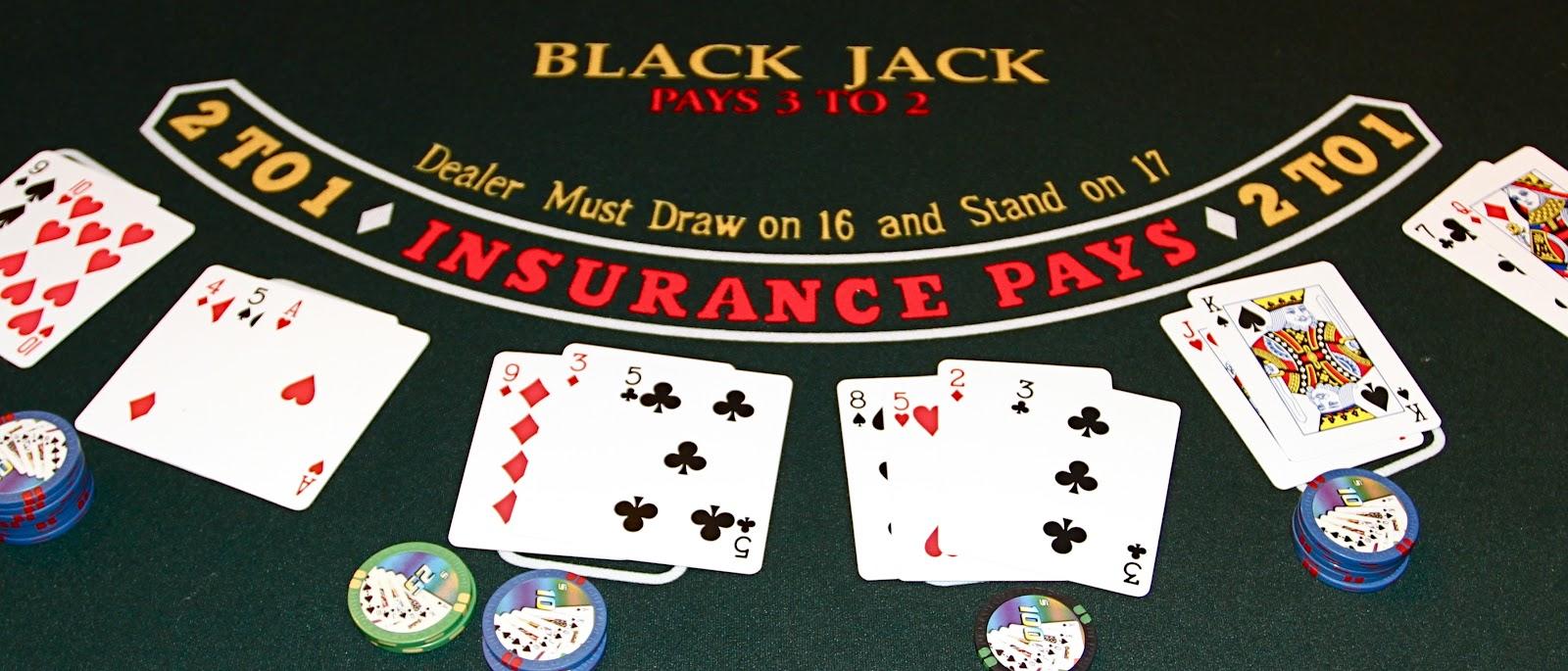 Gambling lake havasu