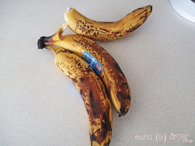 Going bananas eli älyttömän herkullisen banaanikakun resepti