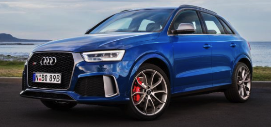 2017 Audi RS Q3 Review Design Release Date Price And Specs