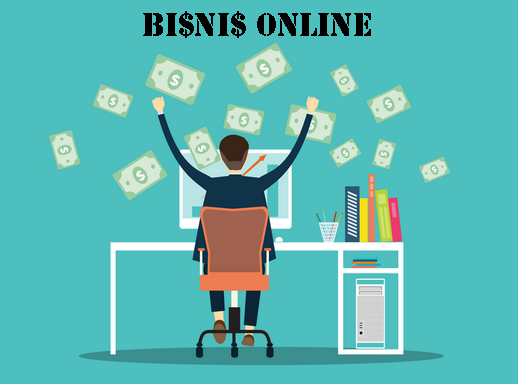 niche bisnis online