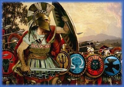 Στρατηγός Ιφικράτης: Ο εμπνευστής της ιδέας των πρώτων καταδρομέων