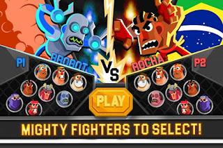 UFB 3 – Ultra Fighting Bros Apk v1.0 Mod (Unlocked)