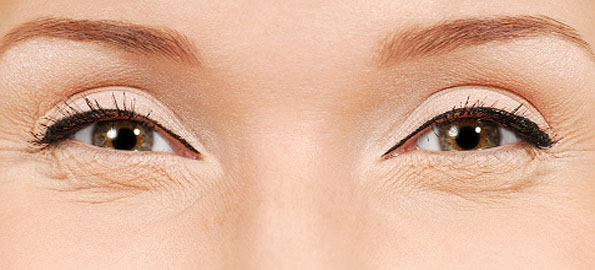Eye Wrinkles | The Girls Beauty Bible