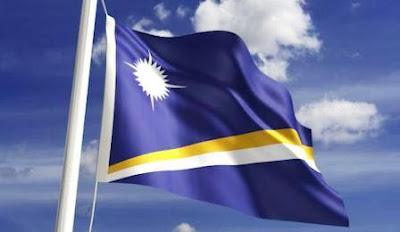 negara Kepulauan Marshall