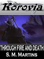https://www.amazon.com/Through-fire-death-Korovia-Book-ebook/dp/B00B4I8OEQ/