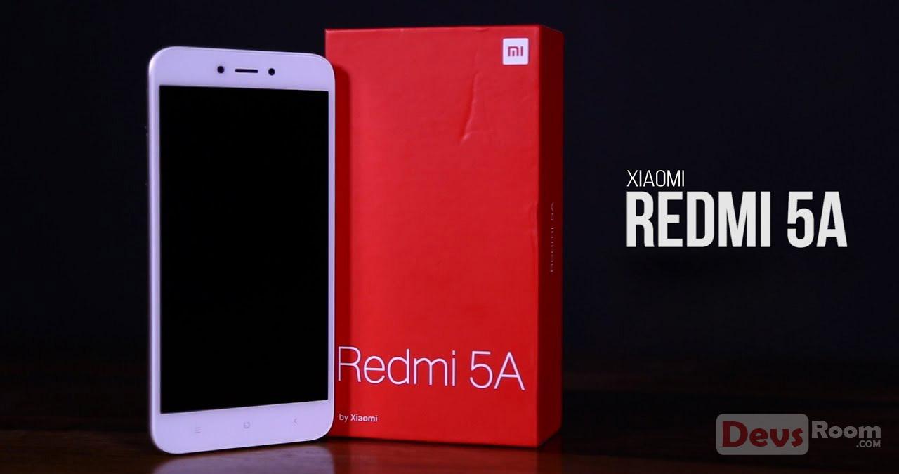 Xiaomi terbaru Redmi 5A