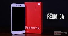 Review Xiaomi terbaru Redmi 5A