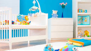 Baby Nursery Furniture Sets - Facilitate For Parents